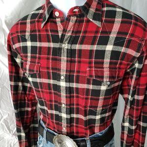 Polo by Ralph Lauren Western shirt